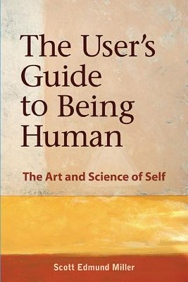 The User's Guide to Being Human Cover