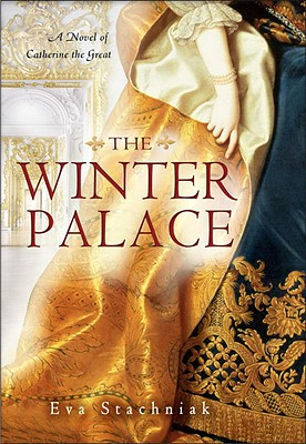 The Winter Palace Cover