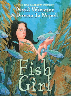 Fish Girl Cover Image