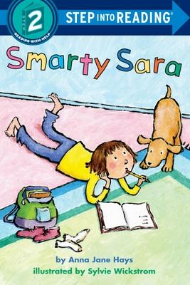 Smarty Sara Cover