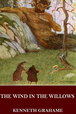 The Wind in the Willows Cover Image