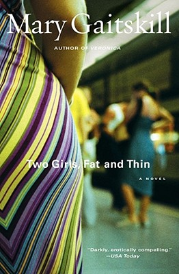 Two Girls Fat and Thin Cover