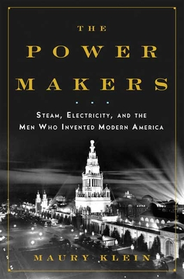The Power Makers Cover