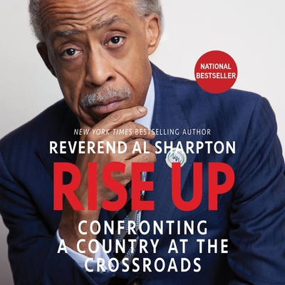 Rise Up: Confronting a Country at the Crossroads Cover Image