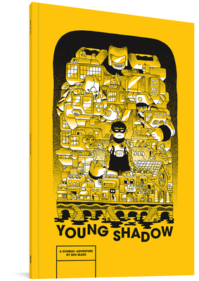 Young Shadow Cover Image