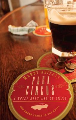 Cover for Flea Circus
