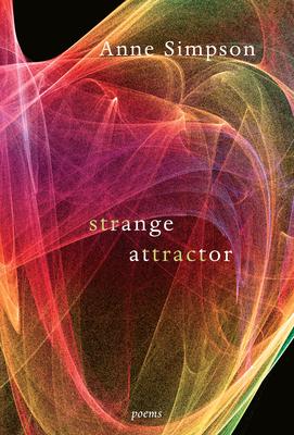 Strange Attractor: Poems Cover Image