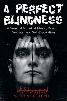 Cover for A Perfect Blindness