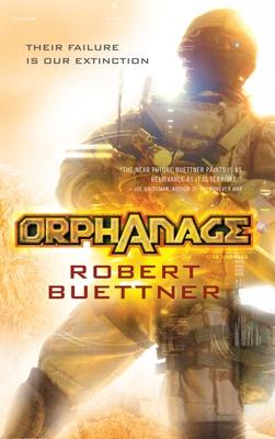 Orphanage (Jason Wander #1) Cover Image