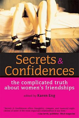 Cover for Secrets and Confidences
