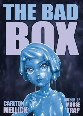 The Bad Box Cover Image