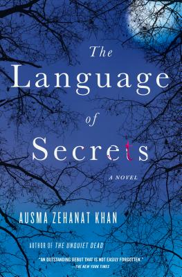 The Language of Secrets: A Novel (Rachel Getty and Esa Khattak Novels #2) Cover Image
