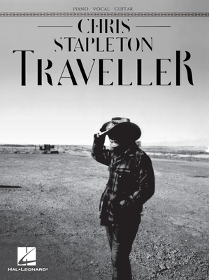 Chris Stapleton - Traveller Cover Image