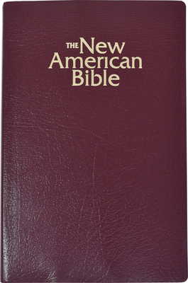 Gift and Award Bible-NABRE Cover Image
