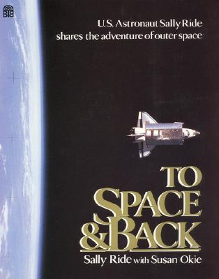 To Space and Back Cover Image