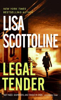 Legal Tender Cover Image