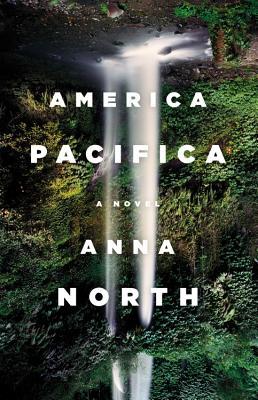 America Pacifica Cover