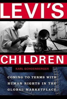 Levi's Children Cover