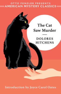 Cover for The Cat Saw Murder