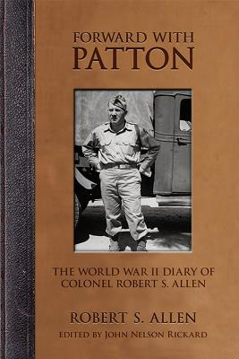 Cover for Forward with Patton