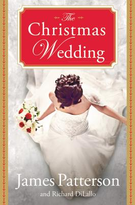 The Christmas Wedding Cover