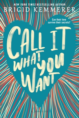 Call It What You Want Cover Image
