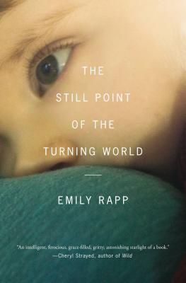The Still Point of the Turning World Cover Image