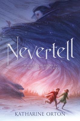Nevertell Cover Image
