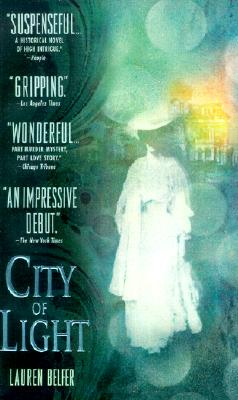 City of Light Cover Image
