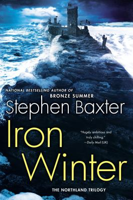 Iron Winter Cover