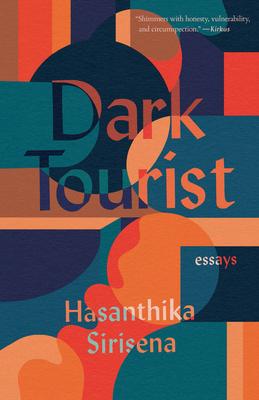 Cover for Dark Tourist