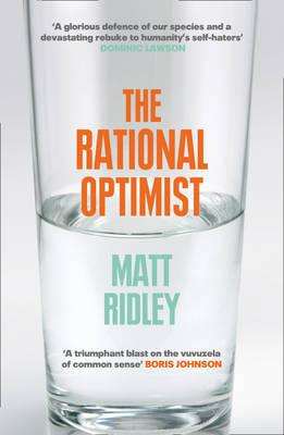 Rational Optimist Cover