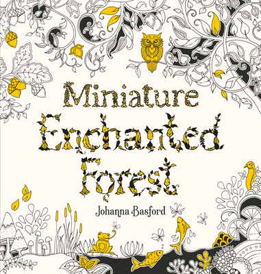 Miniature Enchanted Forest Cover Image