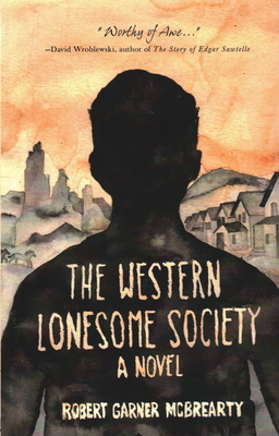 The Western Lonesome Society Cover Image