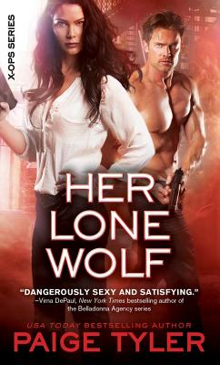 Her Lone Wolf Cover
