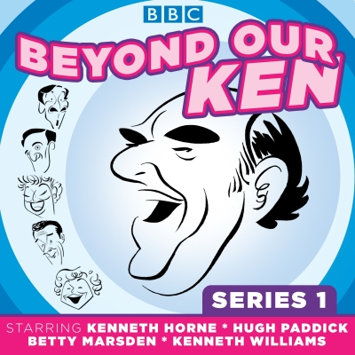 Beyond Our Ken: Series One Cover Image