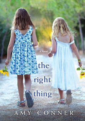 The Right Thing Cover