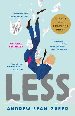 Less by Andrew Sean Greer