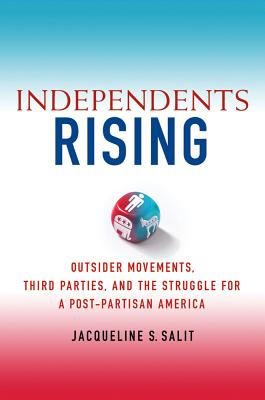 Independents Rising Cover