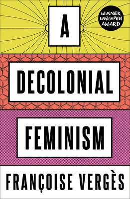 A Decolonial Feminism Cover Image