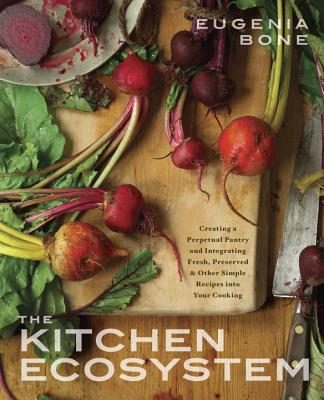 The Kitchen Ecosystem Cover