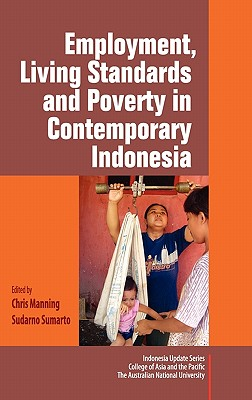 Employment, Living Standards and Poverty in Contemporary Indonesia Cover Image