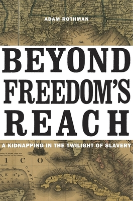 Beyond Freedom's Reach Cover Image