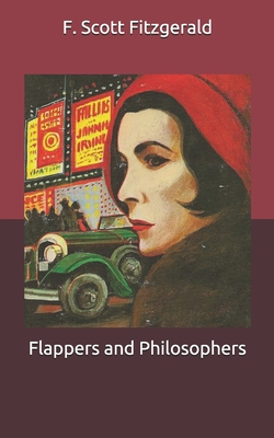 Flappers and Philosophers Cover Image