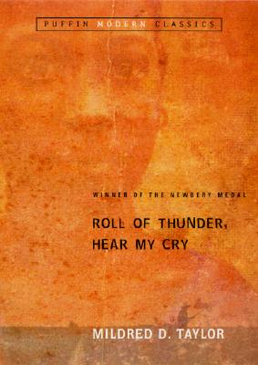 Roll of Thunder, Hear My Cry Cover