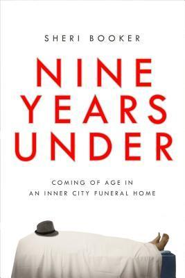 Nine Years Under Cover