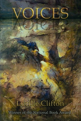 Voices (American Poets Continuum #112) Cover Image