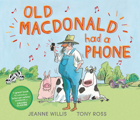 Old MacDonald Had a Phone Cover Image