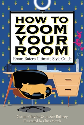 Cover for Room Rater