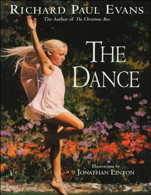 The Dance Cover
